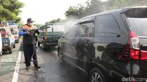 Pemkot Surabaya Tak Isolasi Wilayah Tapi Pembatasan Sosial Skala Besar