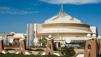 Setelah hampir setengah abad, mungkin pemerintah Tanzania pada akhirnya akan beralih ke Dodoma. Pada Oktober 2019, Presiden John Magufuli memindahkan kantornya ke sana (Foto: CNN)
