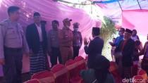 Cegah Penularan Corona, Polisi Hentikan Resepsi Pernikahan di Kendari