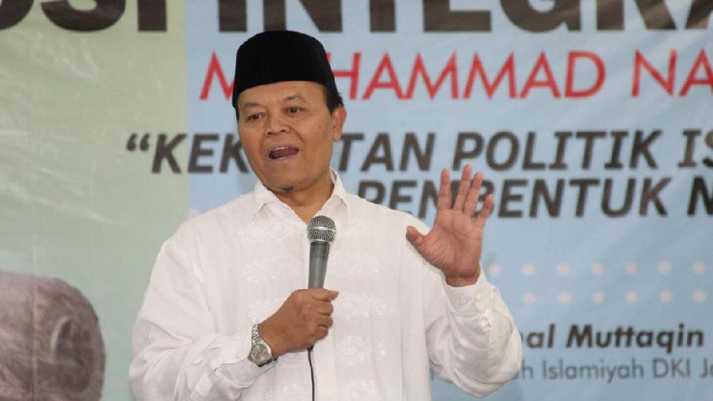 Wakil Ketua MPR Ajak Masyarakat Teladani Sikap Berbangsa Para Pahlawan