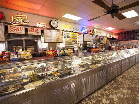 Restoran Tutup di Amerika