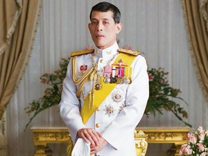 Fakta-fakta Raja Thailand yang Karantina Bersama 20 Selir di Hotel Mewah