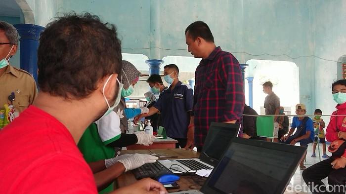 Imbauan tidak mudik ke kampung halaman yang dikeluarkan Pemerintah Pusat dan Jawa Timur tak sepenuhn indahkan masyarakat. Sebagian justru memilih mudik lebih awal.