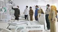 Pemkot Makassar Terima 1.300 Alat Rapid Test dari Pusat