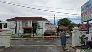 Jemaah Tablig Meninggal: Puluhan Orang Diisolasi, Masjid Digaris Polisi
