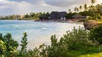 Pada tahun 1973, pemerintah Tanzania mengumumkan akan pindah dari ibu kota pesisir Dar es Salaam, dan menjadikan Dodoma sebagai lokasi sentral yang sempurna untuk ibu kota barunya (Foto: CNN)