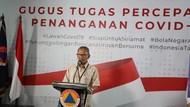 Pernyataan Lengkap Pemerintah soal Kasus Positif Corona Capai 2.092