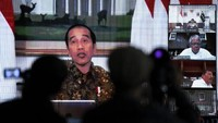 Agar Tak Mudik, 2,5 Juta Warga DKI Bakal Dapat Bansos dari Jokowi