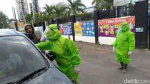 Kota Tegal Sudah Diisolasi, Begaimana Soal Bantuan Sembako untuk Warga?