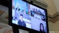 Jaksa Ungkap Rencana Sadis Zuraida Hanum Habisi Nyawa Hakim Jamaluddin