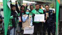 Saat Komunitas TurunTangan Jakarta Peduli Corona