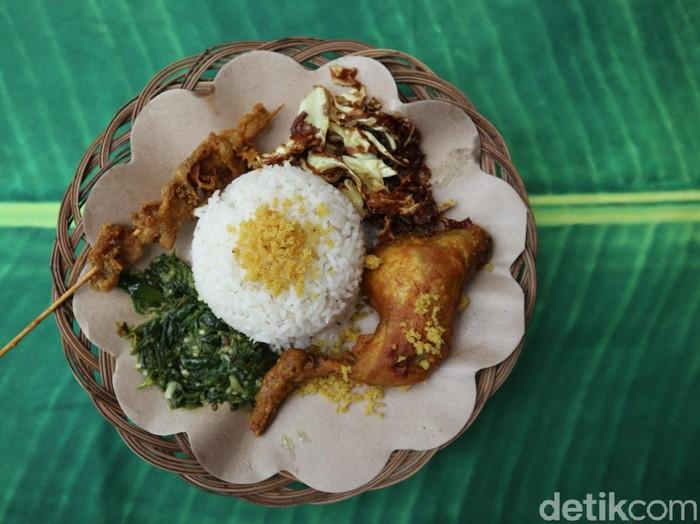 Rumah Makan Ayam Ijo