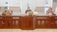 Bupati dan Wabup Purworejo Sumbangkan Gaji untuk Penanganan Corona