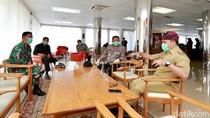 Kasus Corona, Banyuwangi Pantau Warga dan Pendatang dari Luar Daerah