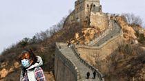 Potret Pariwisata Dunia yang Kini Lesu Dihajar Corona