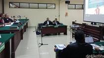Sidang Teleconference di Pengadilan Tipidkor Dikeluhkan Pengacara, Ini Sebabnya