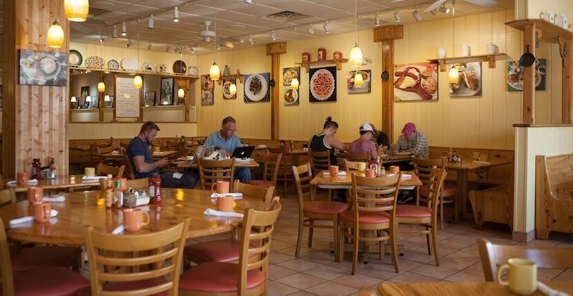 Pengunjung Tinggalkan Tip Rp 163 Juta Sebelum Restoran Tutup Imbas Corona