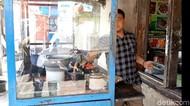 Imbas Corona, Pedagang Sepi Pembeli dan Sopir Angkot Ngasuh Jok