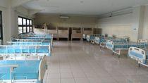 Pemkot Bekasi Siapkan Ruangan Khusus Pasien Corona di Stadion Patriot