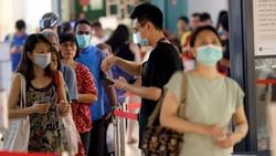 Ada 42 Kasus Baru di Singapura, Salah Satunya Kasus Impor dari Indonesia
