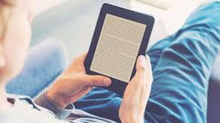 Ilustrasi E-Book