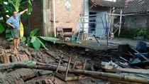 11 Desa di Klaten Sempat Terendam Banjir Luapan Sungai Kaligawe
