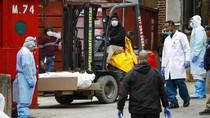 Rekor Dunia, AS Catat Nyaris 1.500 Kematian Virus Corona dalam Sehari