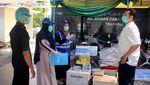 Pemenuhan Kebutuhan APD di RSUD Pasar Minggu