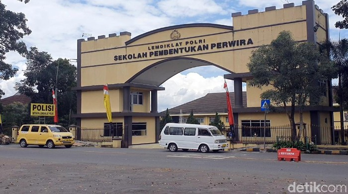 Setukpa Polri Sukabumi
