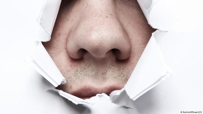 Hilang Indra Pengecap dan Penciuman, Simptom Kunci Covid-19