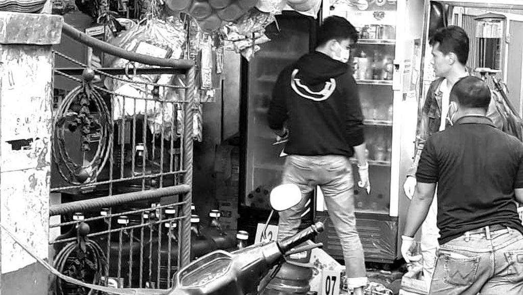 Pria Tewas Dibacok di Depok, Polisi: Pelaku Sempat Meminta HP Korban