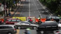 Jalan Tunjungan Surabaya Ditutup Selama 2 Minggu