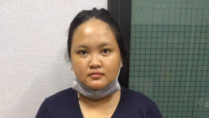 Modus Jual Masker di IG, Mahasiswi Penipu Ditangkap Polres Bandara Soetta