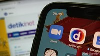Zoom Akui Sejumlah Video Call Tak Sengaja Terkirim ke China