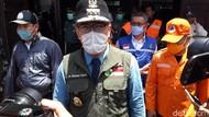 Tinjau Banjir di Kabupaten Bandung, Ini Pesan Ridwan Kamil ke Pengungsi