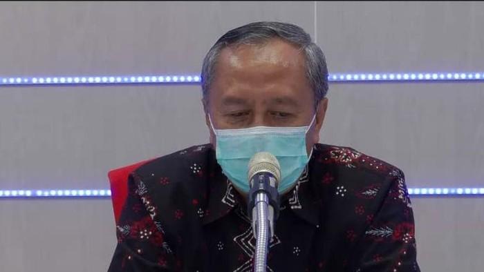 Kepala Dinas Kesehatan Kota Magelang, Sri Harso