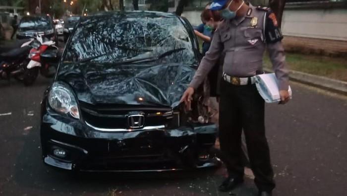 Kecelakaan Maut di Lippo Karawaci, Tangerang