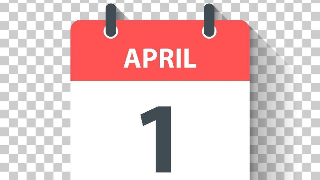 Tentang April Mop yang Tak Lucu Lagi karena Pandemi