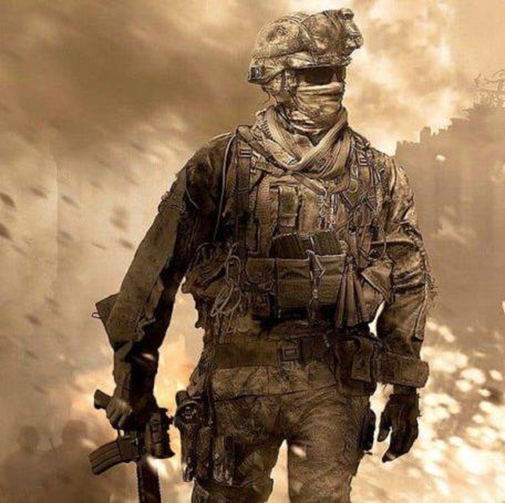 Bocoran Trailer Call of Duty Bikin Gamer Kecewa, Kenapa?