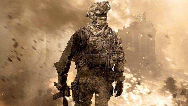 Trailer remaster dari Call of Duty: Modern Warfare 2 bocor oleh PlayStation Germany dan disebut membuat para gamers kecewa. Kok bisa?