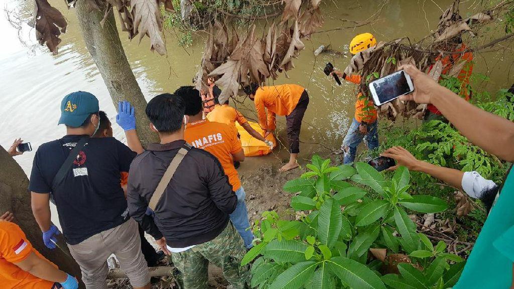 Begini Cara Polisi Ungkap Identitas Mayat dalam Karung di Pinrang