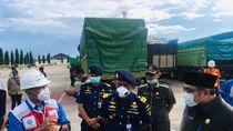 Cegah Penyebaran Corona, ABK Diminta Tak Turun dari Kapal Saat Sandar