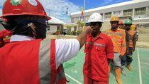 Pemprov Papua Perpanjang Masa Pembatasan Sosial