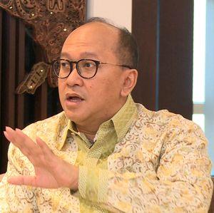 Tonton Blak-blakan Ketua Kadin: Cegah PHK di Tengah Corona