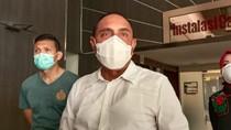 Gubsu Edy Kembali Minta Tak Mudik: Jadilah Pahlawan Lindungi Keluarga