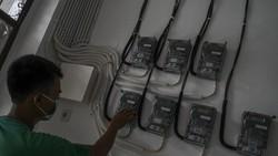 Bingung Cara Lapor Meteran Listrik via WA ke PLN? Begini Caranya