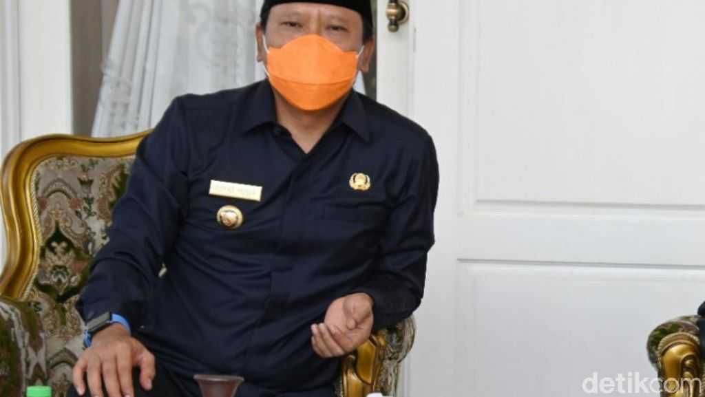 Pemkab Pasuruan Perpanjang Masa Kerja di Rumah Bagi ASN Kecuali Pejabat
