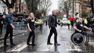 Bon Jovi dan Pangeran Harry Kolaborasi Bareng Militer Inggris, Ini Jadinya