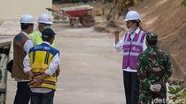 Jokowi Berharap RS Corona Pulau Galang Tak Dipakai: Tapi Tetap Disiapkan