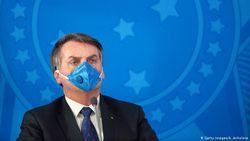 Politisasi dan Polarisasi di Brasil Membuat Situasi Covid-19 Tidak Menentu